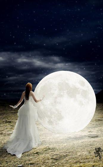 &  Creas un mundo de fantasías,  sueños , y versos. ....❤❤