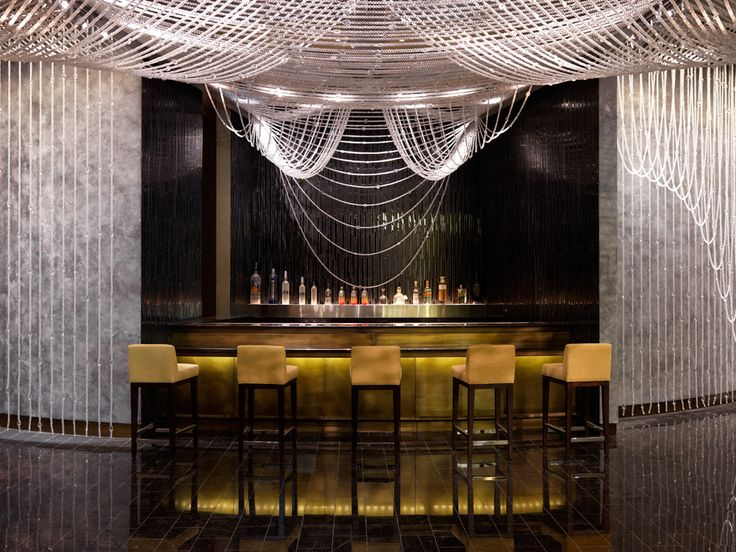 The Cosmopolitan hotel, Las Vegas, USA  #JetsetterCurator