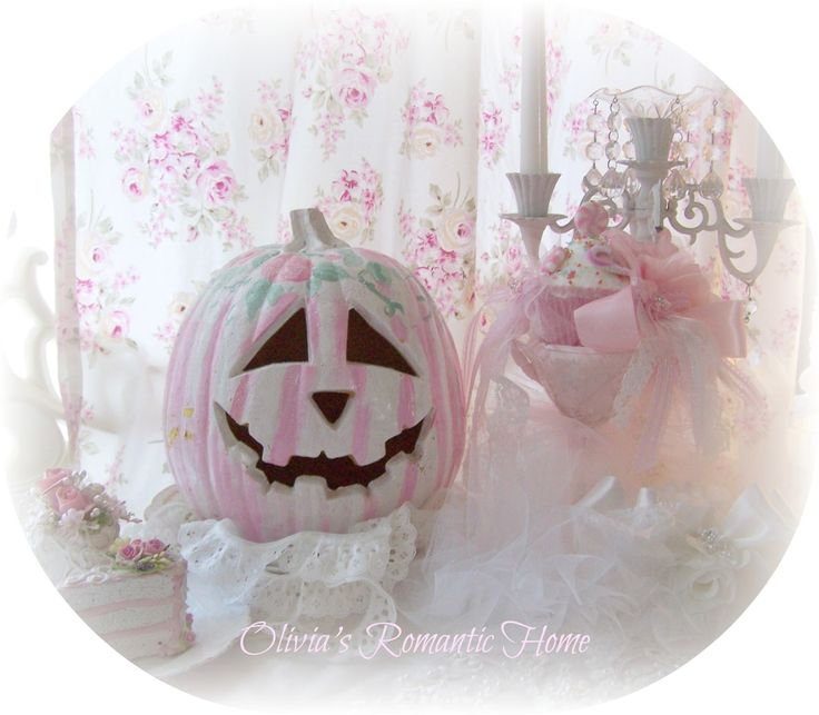 More Shabby Chic Halloween Interior Decor Ideas: 187 Best Olivia Romantic Home Images On Pinterest