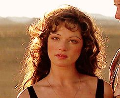 Hair goals (Rachel Weisz in The Mummy 1999)