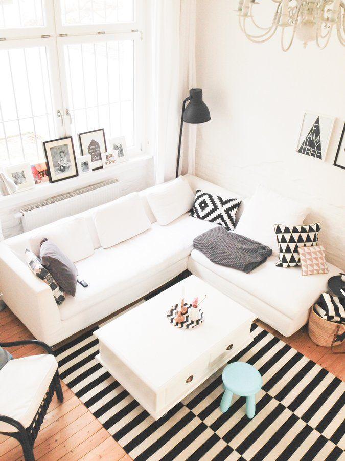 die besten 25 couchecke ideen auf pinterest wohnzimmer einrichten dekoideen schlafzimmer und. Black Bedroom Furniture Sets. Home Design Ideas