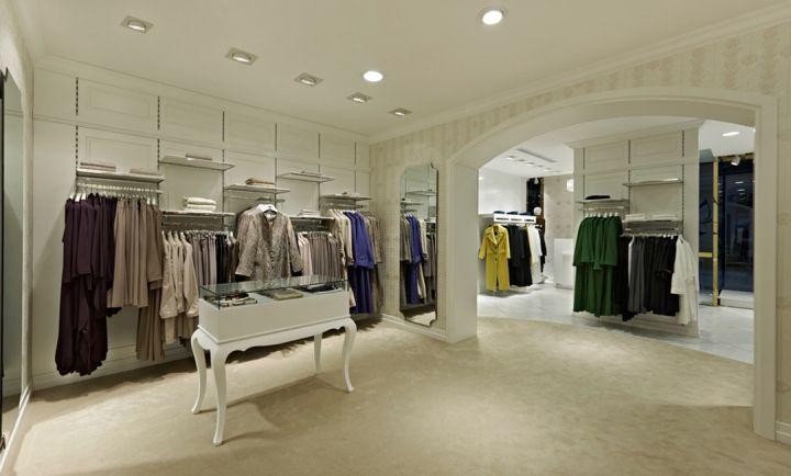 JaaDe store by MOZ RETAIL DESIGN TEAM, Istanbul – Turkey » Retail Design Blog