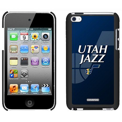 Utah Jazz NBA Snap On Case for iPod Touch at HSN.com $30