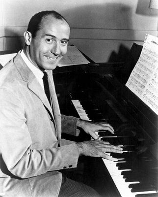 My Henry Mancini favorites: How Soon (theme from the Richard Boone Show), Experiment in Terror,  Only For Lovers, Two For The Road