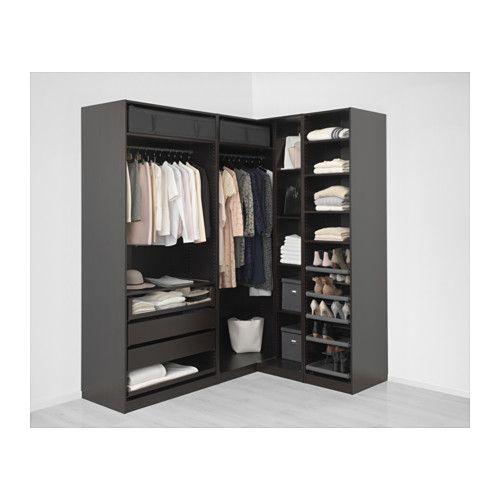 Die besten 25+ Schwarzbraun Ideen auf Pinterest Ikea outdoor - wohnzimmer schwarz braun