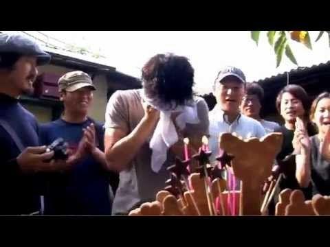 Song Joong-Ki Happy Birthday 2012 (Nice Guy / Innocent Man  behind the scenes ) - YouTube