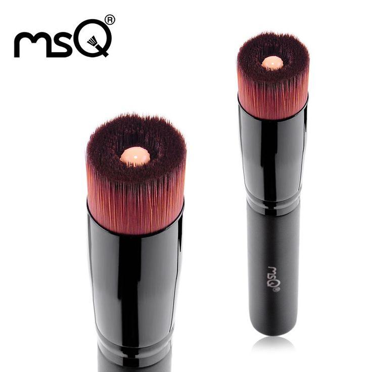 MSQ Multifunction Liquid Foundation Brush Pro Powder Makeup Brushes Set Kabuki Brush Premium Face Make up Tool Beauty Cosmetics