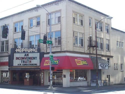 Neptune Theatre Long Beach Wa The Best Beaches In World