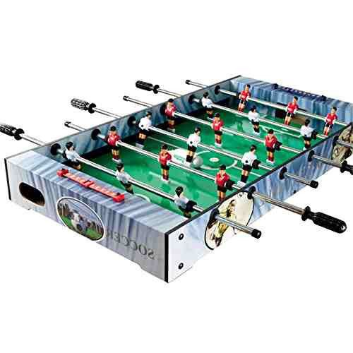 BEX Sport 3' Striker Football Table Top - Availability: in stock - Price: £69.99