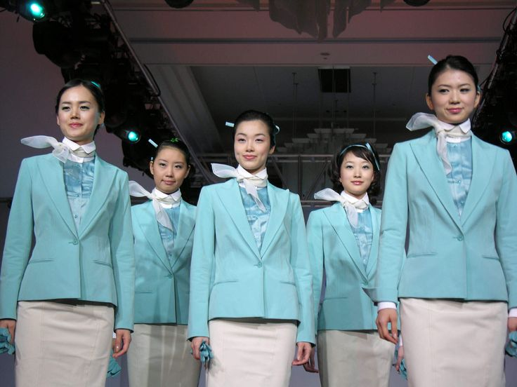 We Rank Flight Attendant Uniforms From Worst to Sexiest Flight - air france flight attendant sample resume