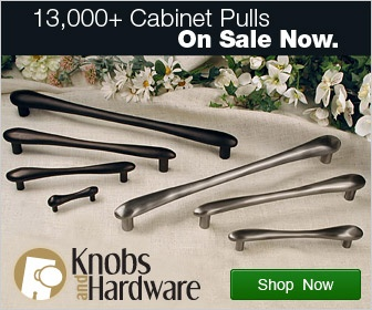 How To Clean Kitchen Cabinet Hardware