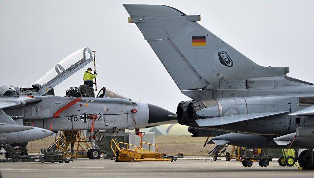 Το Κουτσαβάκι: Η Τουρκία είναι έτοιμη να δεχτεί στην βάση Ίντσιρλ...