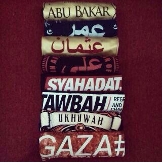 READY STOCK ISLAMIC T-shirt ... #StandWithGaza #SaveChildrenOfSyrua #GazaUnderAttack #PalestineResist #FreePalestine #SuportPalestine #IslamicART #islamic_art #t-shirt #islamictees #sunnah #alloh #alloh #allhamdulillah #HEAVENHOLICbdg #PUSDAIjabar #Dakwah #EcreationemID #ERofficial #EARTHMENmerch #BandungIslamic #Bandung #Indonesia #Muslim