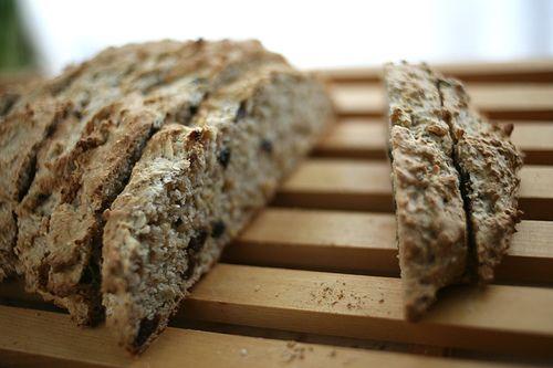 Yeast Free Ayurvedic Bread Recipe | Ayurvedic Diet & Recipes.  For the BEST probiotic... www.GetPinkToday.com