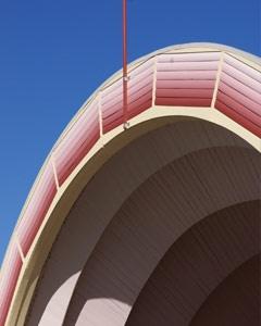 Art Deco Napier