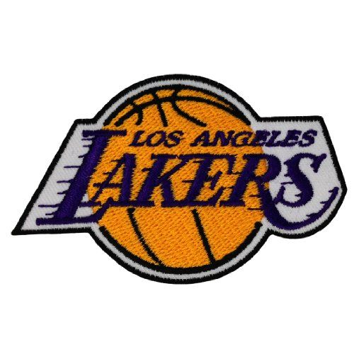 Los Angeles Lakers Patch