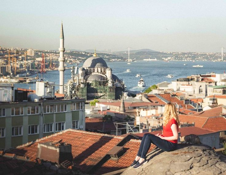 The top things to do in Istanbul – photos, locatio…