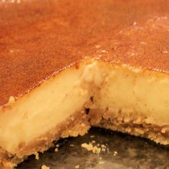 Wonderful traditional South African recipe for Milk Tart with a delicious buttery crust - See more at: http://all4recipes.co.za/recipe-items/wonderful-traditional-south-african-recipe-for-milk-tart-with-a-delicious-buttery-crust?utm_source=Recipes+Daily+-+13+February+2015&utm_campaign=13022015&utm_medium=email#sthash.B9A7ph5Z.dpuf