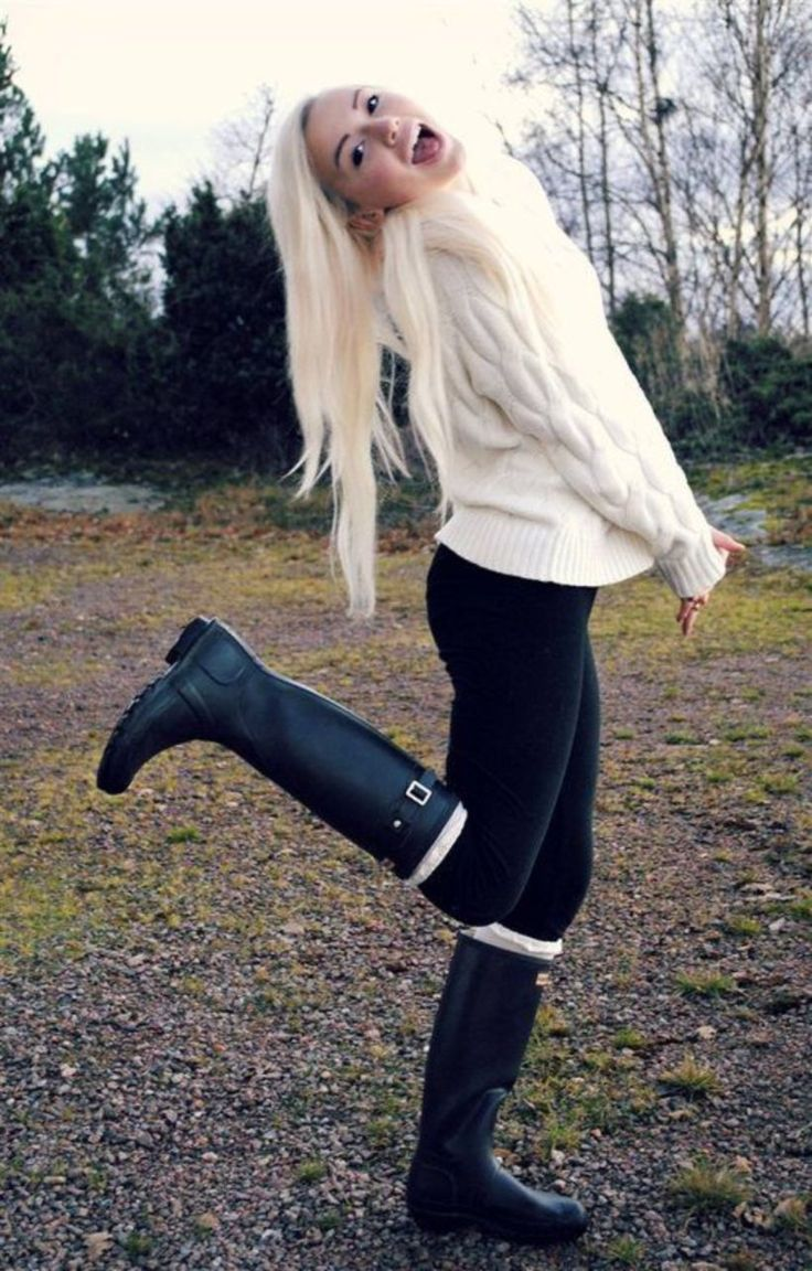 Stunning 15 Gorgeous Winter Outfit Ideas from Various Style and Occasion by Din …