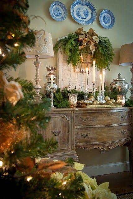 TG interiors: Christmas Decor