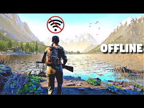 Top 10 OFFLINE Games for Android 2017 [GameZone]  In this video, we are going to take a look at top 10 offline android games 2017 HD. This list includes offline android games 2017, offline high graphics android games, offline HD android games, offline free android games, insane graphics android...