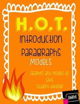 best introduction paragraph ideas narrative hot introduction paragraph model and graphic organizer