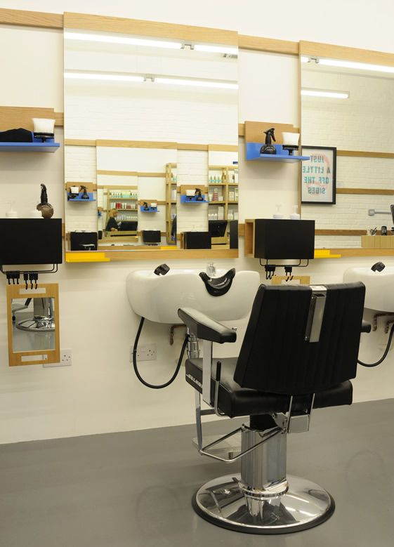 10 best idea hair salon set up images on pinterest for Interior stylist london