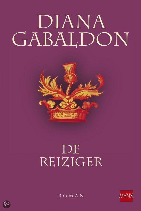 bol.com | De Reiziger, Diana Gabaldon | Boeken