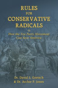 FREE PDF of 'Rules for Conservative Radicals'! - Patriot Update