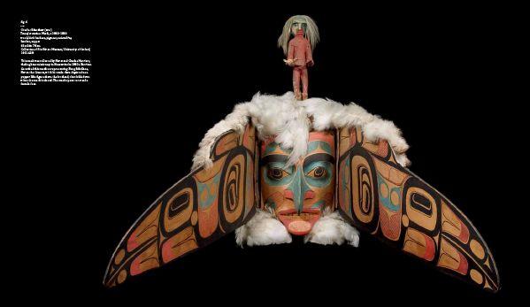 Charles Edenshaw haida art book