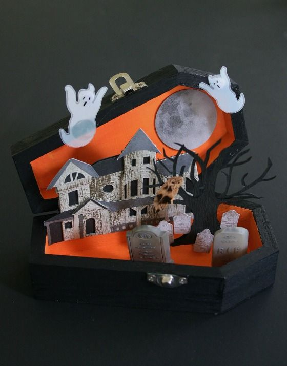 17 Best Images About Halloween On Pinterest Tim Holtz