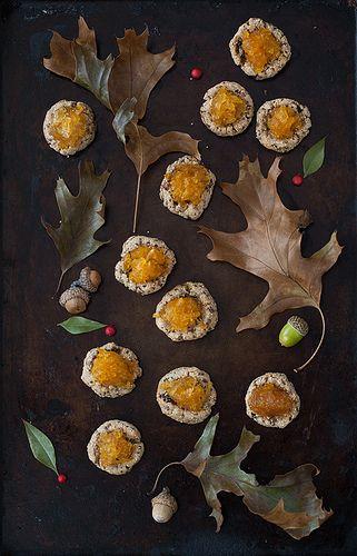 Amaranth Cookies 6 by Yelena Strokin, via Flickr