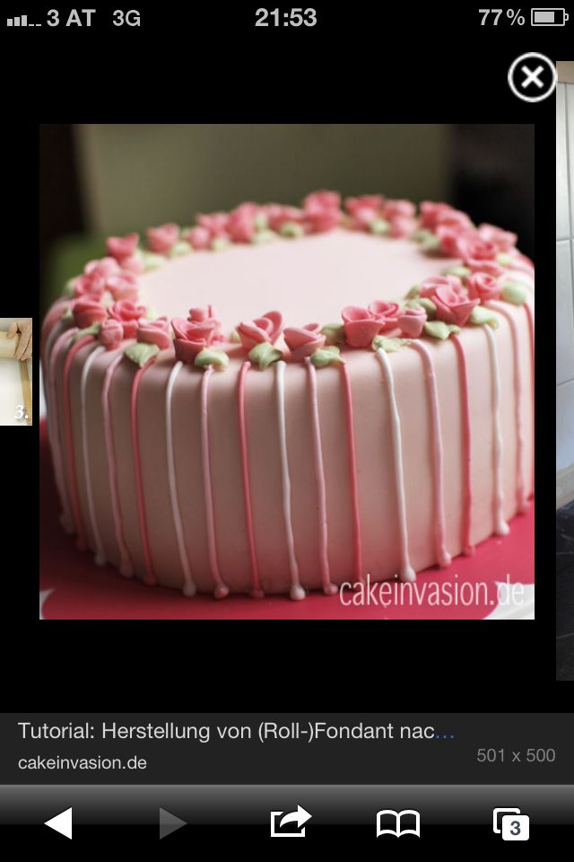 für Sophie's Geburtstag?