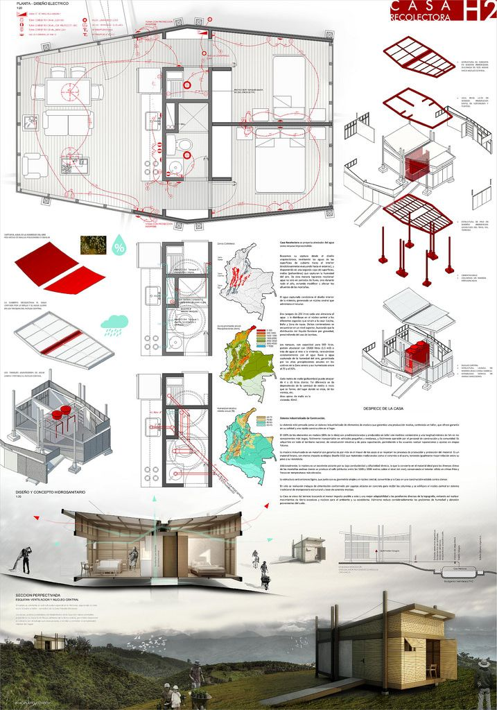 136 best Project Presentation images on Pinterest House - project presentation
