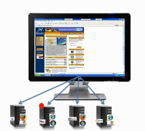 HP Sprinter: An Effective Way to Perform Manual Testing