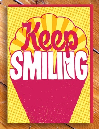 The Best Stationery Shops in AmericaHeart, Keep Smile, America, Prints Shops, Keep Smiling, Dramas, Graphics, Stationery Shops, Fields