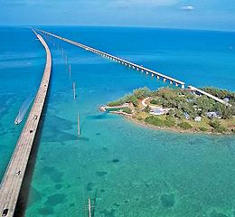 Marathon Island... The Florida Keys