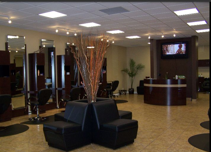 6 Salon Booth Stations For Rent $20 (New York)