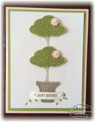 Oksana's Creative Corner: Sprinkles of Life Cards; Stampin Up; Sprinkles of Life Stamp set