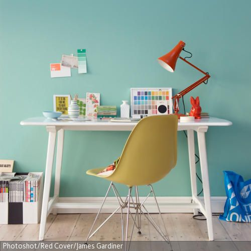 Wandfarbe pastell sonnig raum und m beldesign inspiration for Wandfarbe mint pastell