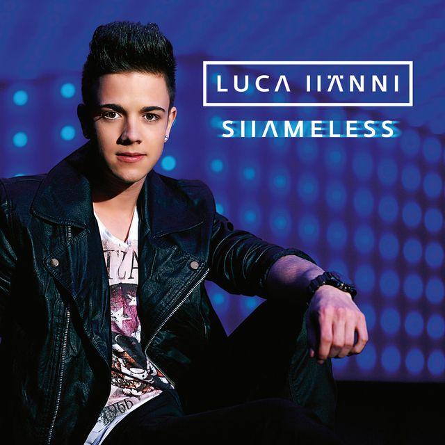 Luca Hänni - Shameless