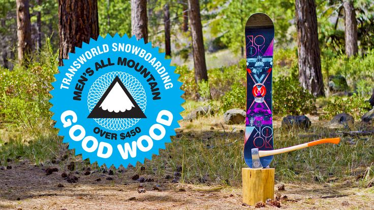 good wood snowboard review 2