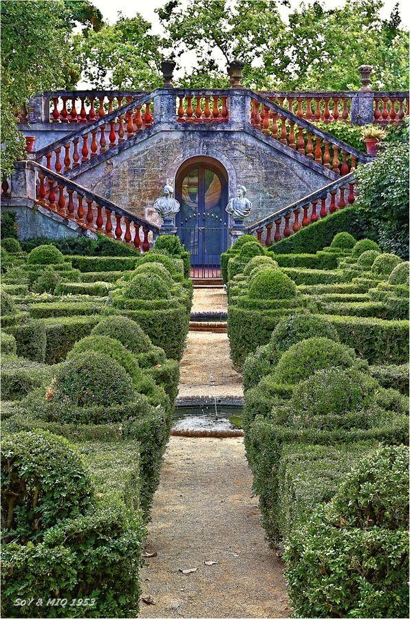 Las 25 mejores ideas sobre jard n laberinto en pinterest for Jardin laberinto