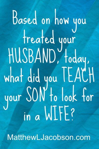 "We teach directly and indirectly. Our kids are watching us all the time . . . and taking really good notes! What did they learn today by observing how you talked to and interacted with your husband? ""I'm Watching You, Daddy & Mommy"" MatthewLJacobson.com"