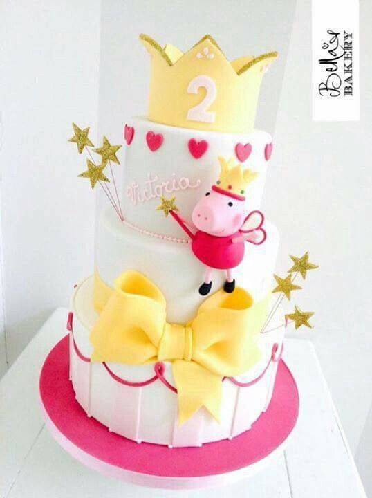 Edible Cake Images Trinidad : 148 best images about peppa pig on Pinterest Decorating ...