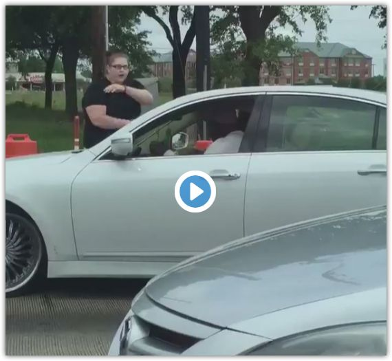 Houston+Road+Rage+@+HWY+6+and+290+–+Video