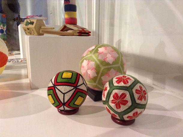 Juguetes y tradición Japonesa Julio - Agosto 2015 Museo de Artes Decorativas