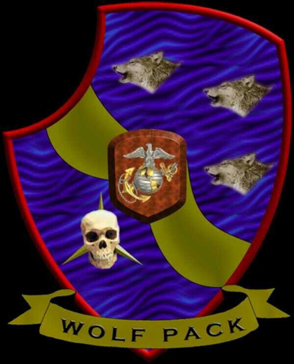 4th LAR Bn | usmc unit insignia | Pinterest | Marine corps ...