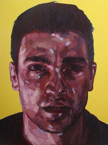 abdul-abdullah-big-love-2011-oil-and-enamel-on-canvas-48-x-36.jpg (360×480)