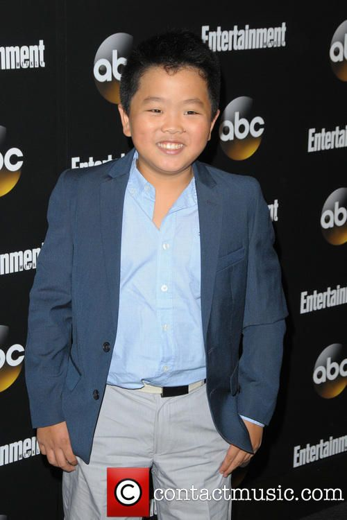 Hudson Yang (born in 2003) is an American child actor. In 2014 he was cast as the lead in the ABC television series, Fresh Off the Boat. He is the son of writer and journalist Jeff Yang. Entertainment Weekly,